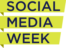 social media week - national logo