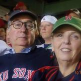redsox with chris